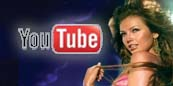 Thalia YouTube Official Account